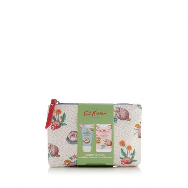 Cosmetic Pouch/Kosmetiktasche, Gardeners Club